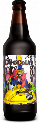 Chocolate Stout